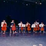 Σύνολο Εγχόρδων & Ορχήστρα