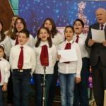 Χριστούγεννα 2010 - ΑΝΤ1 Γιώργος Παπαδάκης