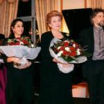 Ρεσιτάλ Πιάνου στο Ίδρυμα Ντασώ στο Παρίσι