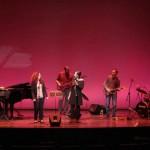 21 & 22 Απριλίου 2012 - Θέατρο A.C.S.