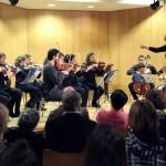 Ορχήστρα  Εγχόρδων Εθνικού Ωδείου Χαλανδρίου