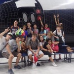 Space Camp Turkey 2015