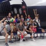 Space Camp Turkey 2015
