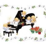 Χριστουγεννιάτικες Συναυλίες στο Εθνικό Ωδείο Χαλανδρίου