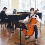 2017-18 ΚΩΝΣΤΑΝΤΙΝΟΥΠΟΛΗ διάκριση στον 2ο κύκλο του Πανευρωπαικού Διαγωνισμού Γερμανικών Σχολείων
