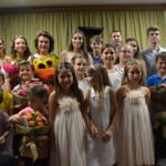 2017-18 μαθητικές συναυλίες